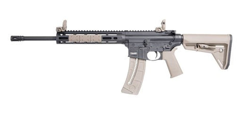 SMITH AND WESSON M&P15-22 SPORT MOE SL 22 LR