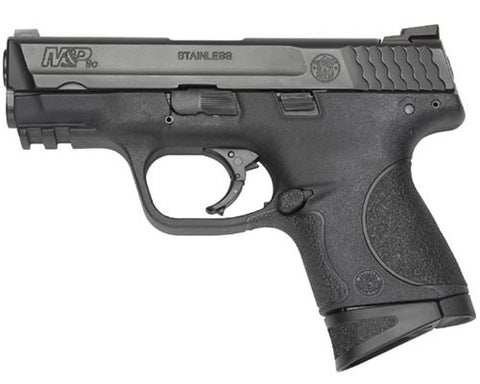 SMITH AND WESSON M&P9C 9MM