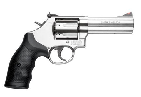 SMITH AND WESSON 686 PLUS 357 MAGNUM | 38 SPECIAL