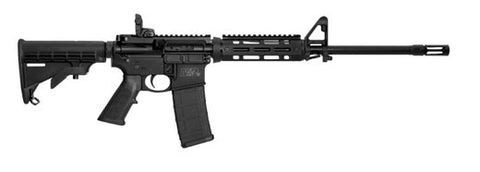 SMITH AND WESSON M&P15X CARBINE 223 REM | 5.56 NATO