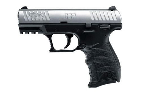 WALTHER ARMS CCP 9MM