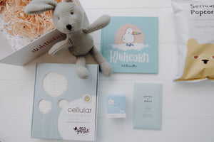 Baby Bundle Giftbox