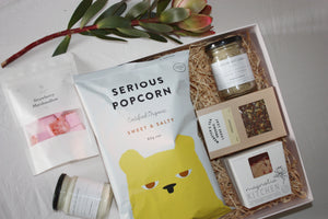 The Indulgent Giftbox