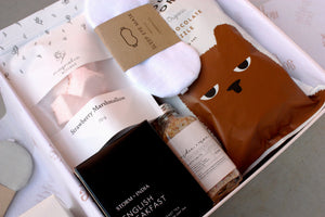 The Dreamy Giftbox