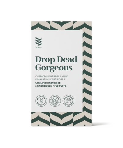 Drop Dead Gorgeous (Chamomile)
