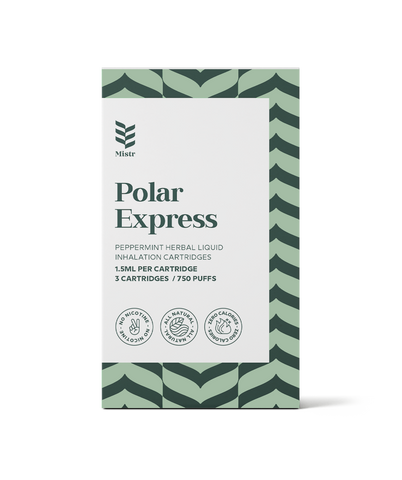 Polar Express (Peppermint)