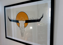 Load image into Gallery viewer, Wichita Skull Print