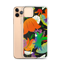 Load image into Gallery viewer, The Garden Print iPhone Case