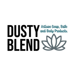 Dusty Blend Skin Care | Dusty Blend
