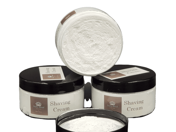 The Blend Shaving Cream - Dusty Blend