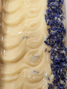 Citrus Cloud Cold Process Soap**PRE ORDER WILL BE READY 26TH SEPT** - Dusty Blend