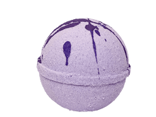 Load image into Gallery viewer, Large Bath Bomb - Lavender & Herb - Dusty Blend