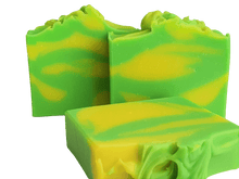 Load image into Gallery viewer, Summer Fling - Cold Process Soap
