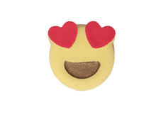 Load image into Gallery viewer, Emoji Love Bath Bomb - Dusty Blend