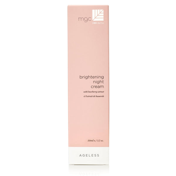Brightening Night Cream