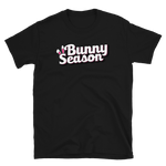 Bunny Season Hockey Slang T Shirt