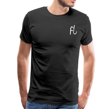 Load image into Gallery viewer, Flip Lures T-Shirt - black