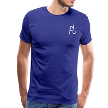 Load image into Gallery viewer, Flip Lures T-Shirt - royal blue