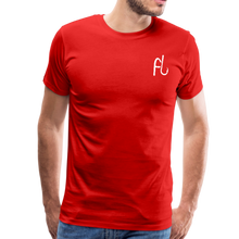 Load image into Gallery viewer, Flip Lures T-Shirt - red