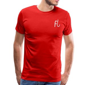 Flip Lures T-Shirt - red