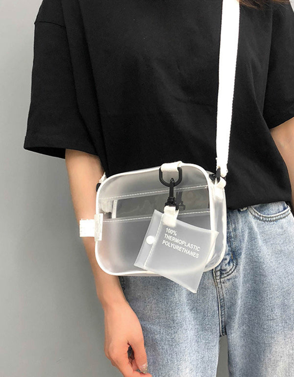 Sac transparent - TYLO
