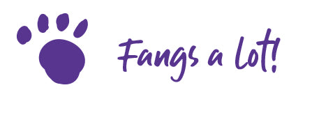 fangs a lot sign off