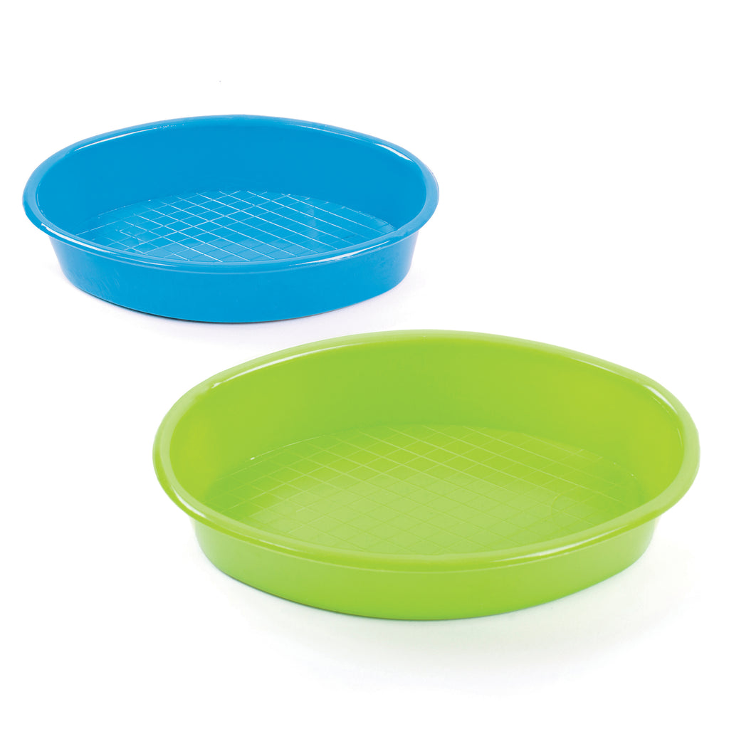 Oval Bird Bath - Kazoo Pet Co