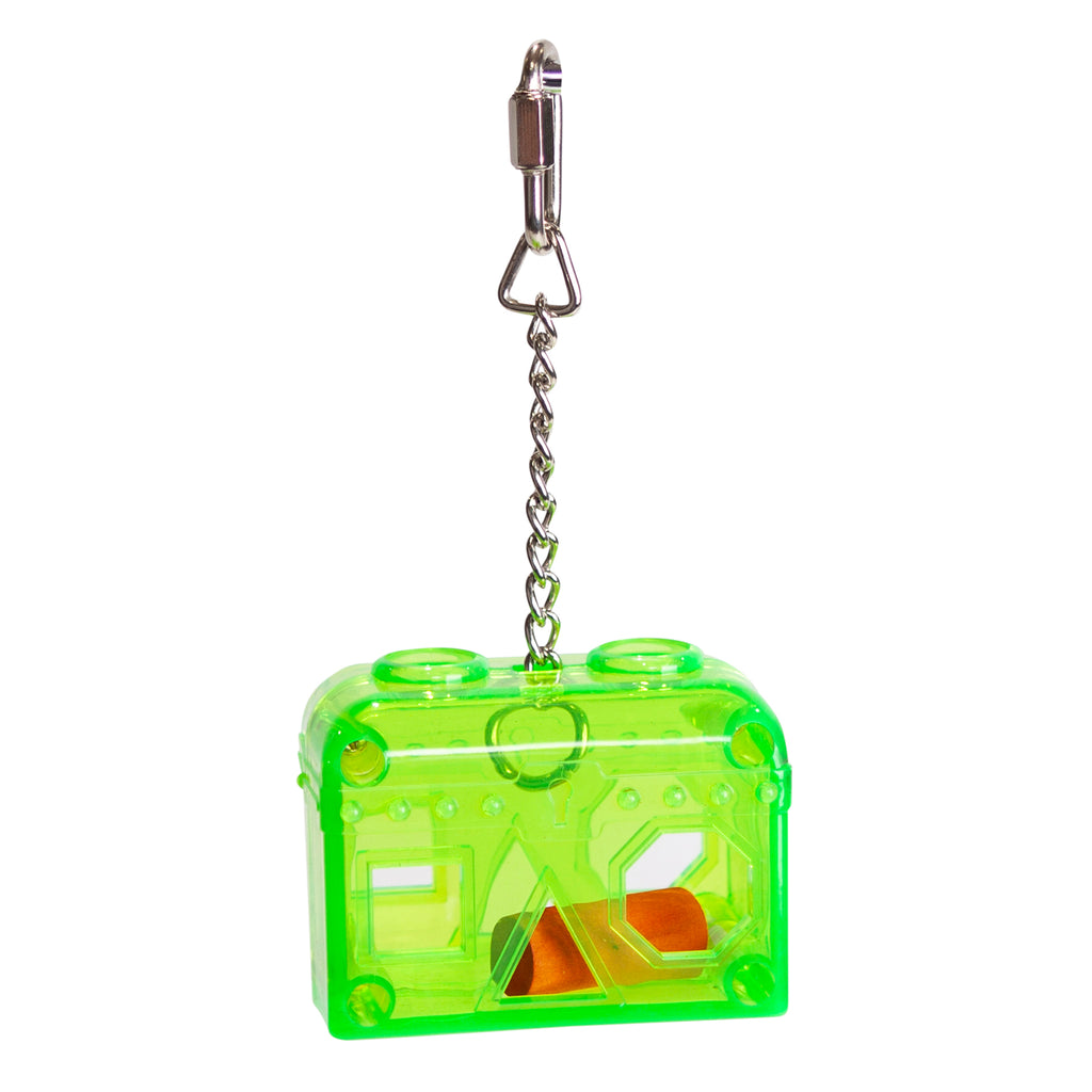 Acrylic Puzzle Box - Kazoo Pet Co
