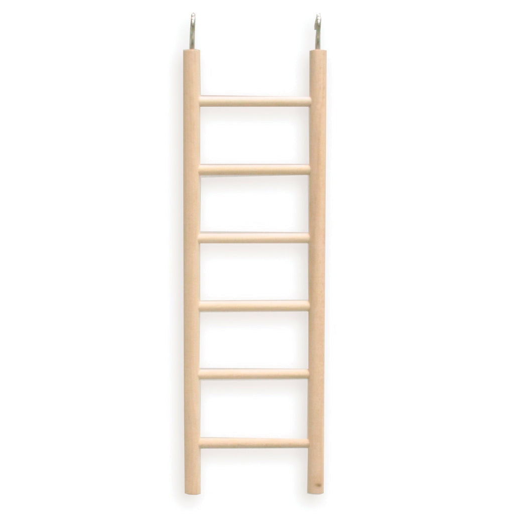 Wooden Ladder - Kazoo Pet Co