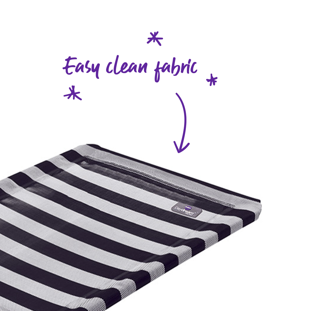 Everyday Outdoor Bed - Replacement Cover - Kazoo Pet Co