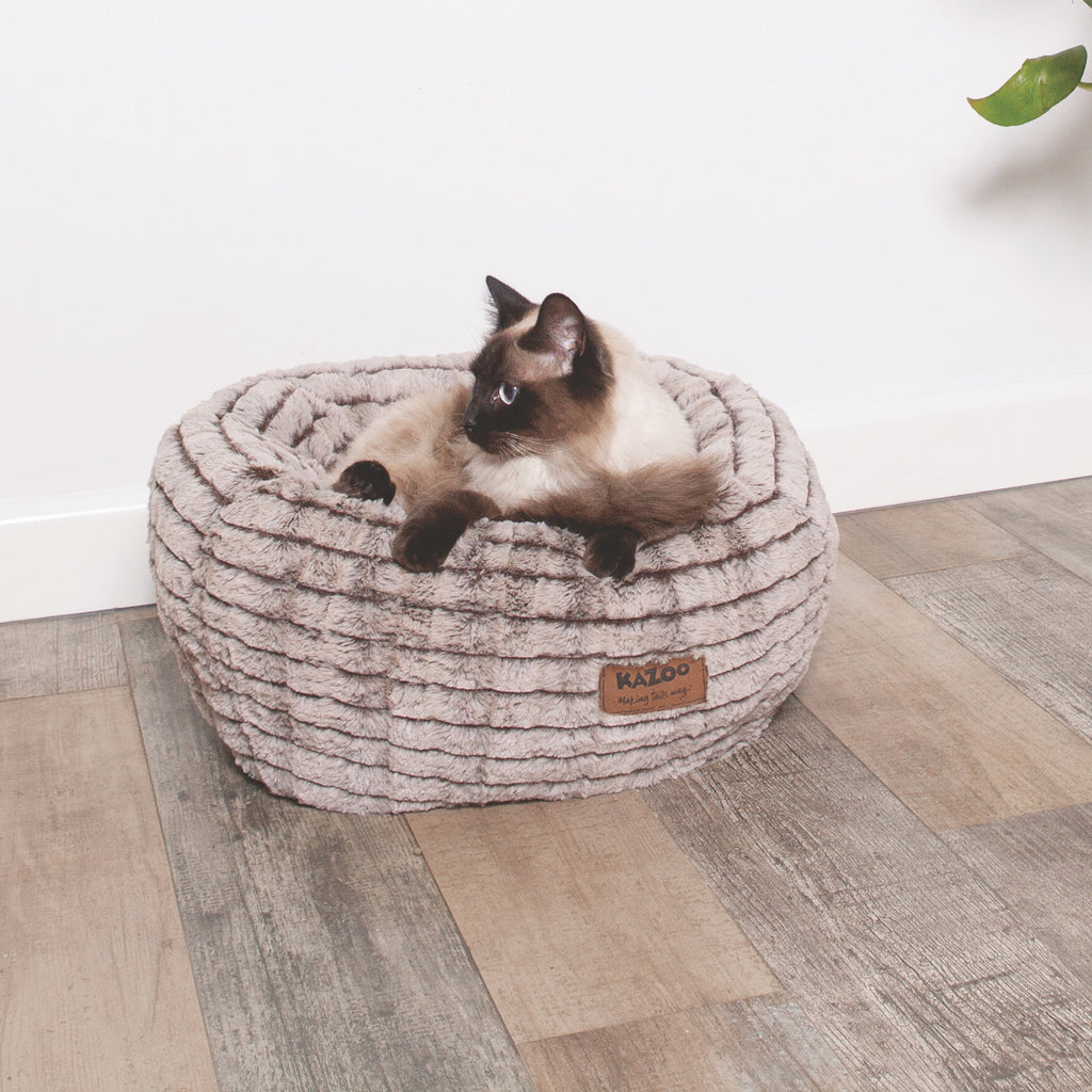 Pouch Bed - Kazoo Pet Co