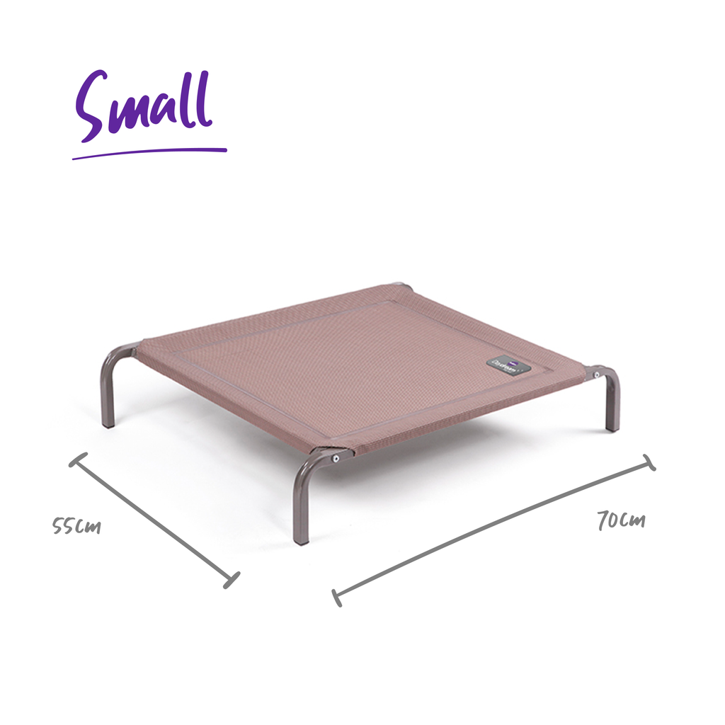 Premium Outdoor Bed - Kazoo Pet Co