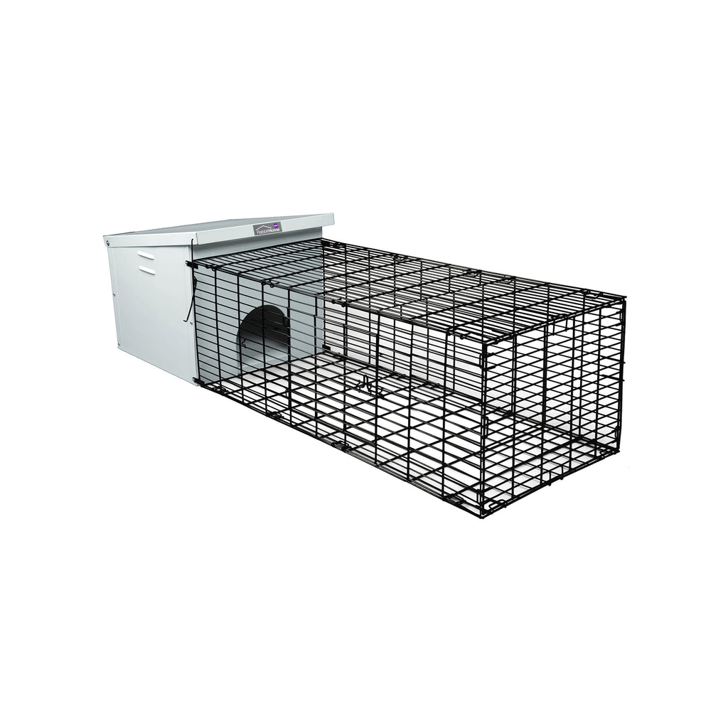 Rabbit Home - Kazoo Pet Co