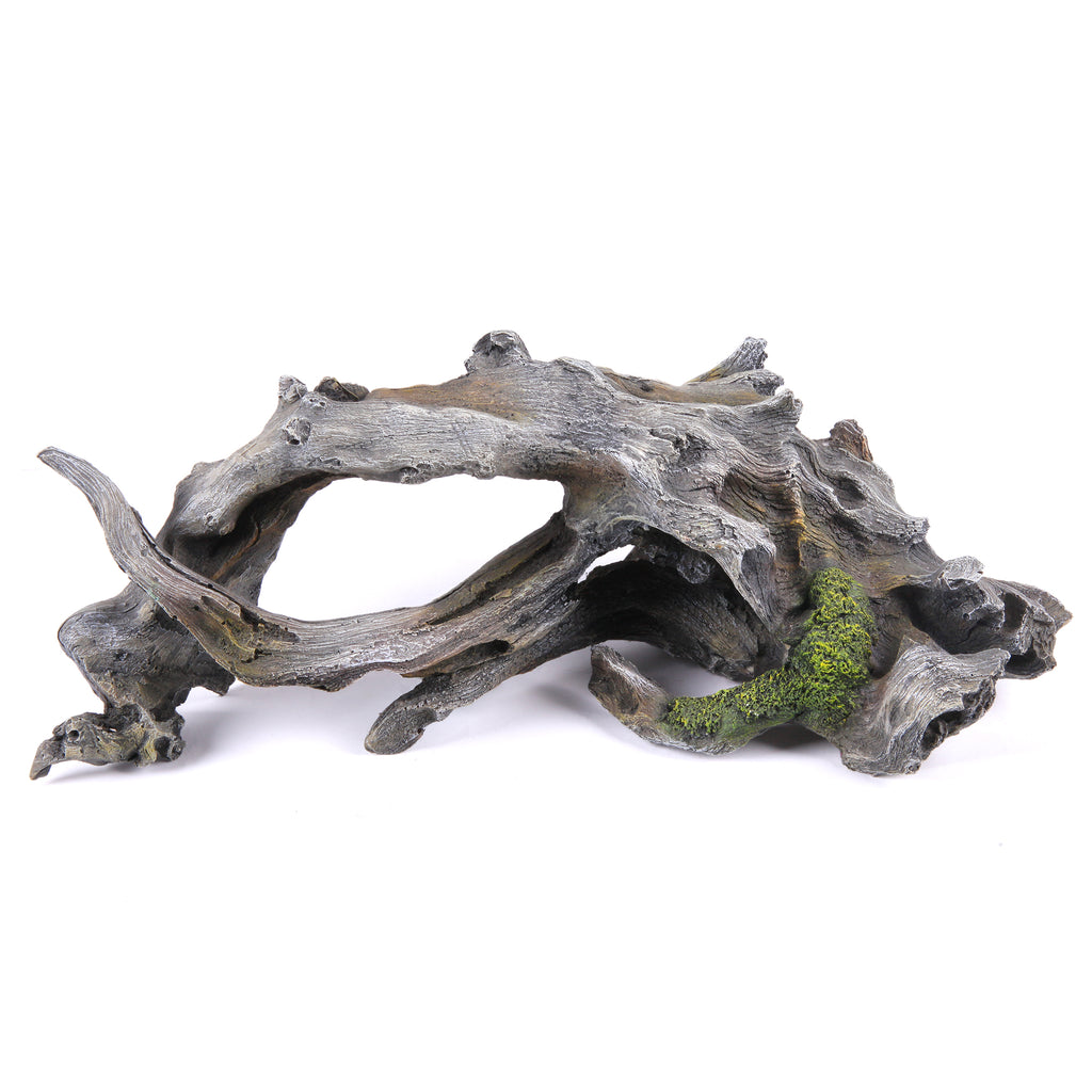 Grey Driftwood - Medium - Kazoo Pet Co