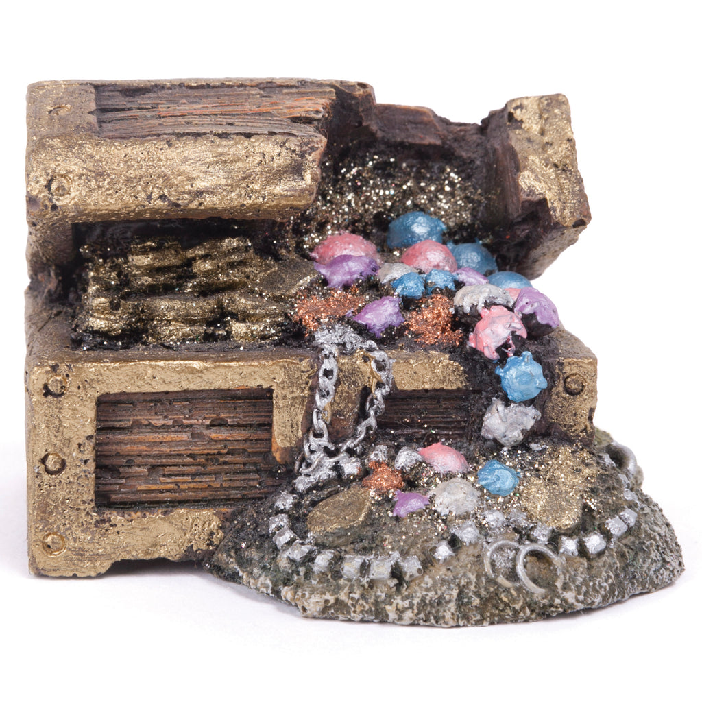 Princess Treasure Chest - Small - Kazoo Pet Co