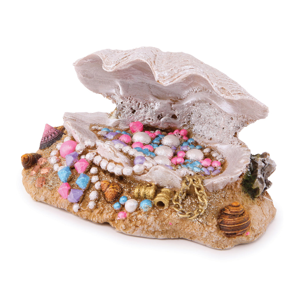 Princess Treasure Clam - Medium - Kazoo Pet Co