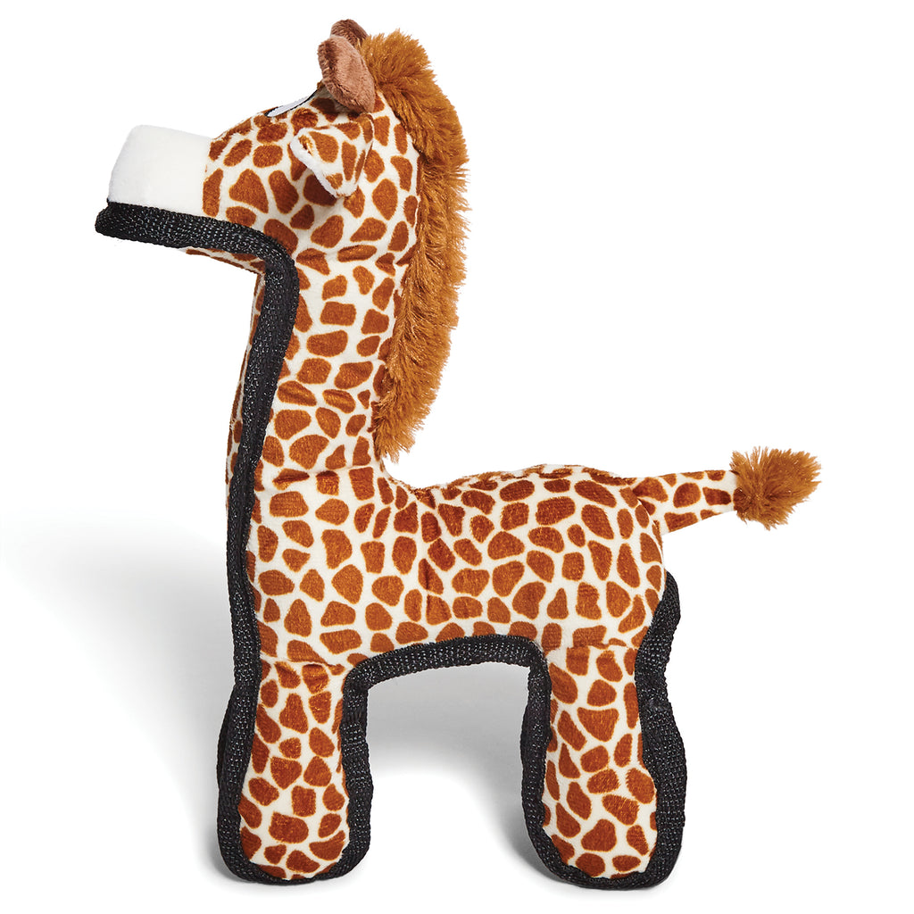 Furries - Tough Giraffe - Kazoo Pet Co