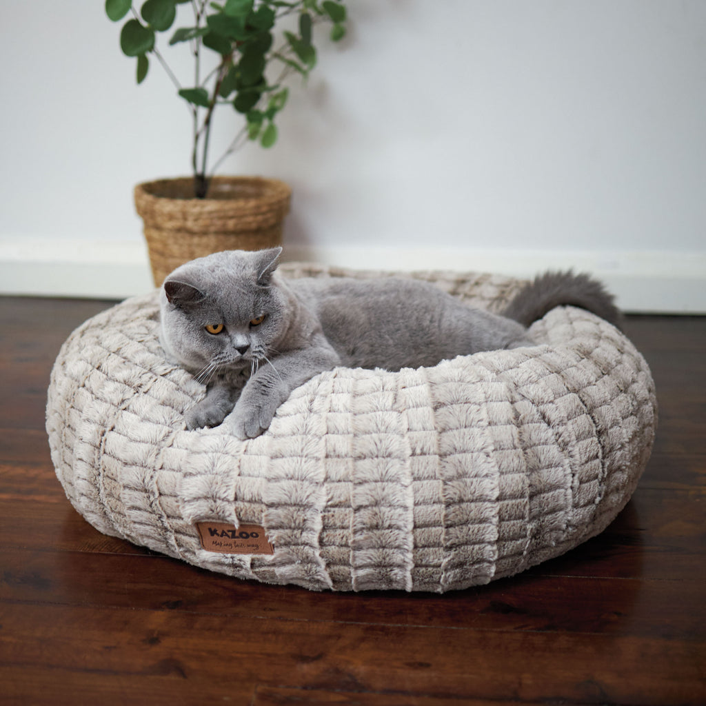 Pouch Bed - Cat