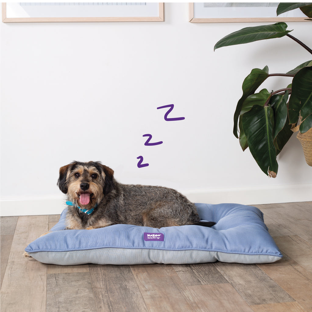 Porch Pillow Bed - Kazoo Pet Co