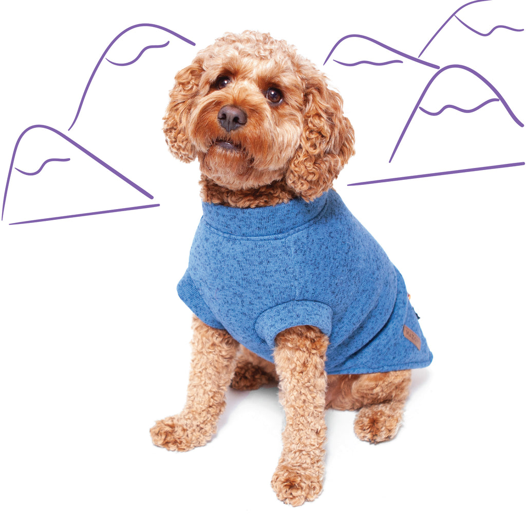 Perisher Jacket - Kazoo Pet Co