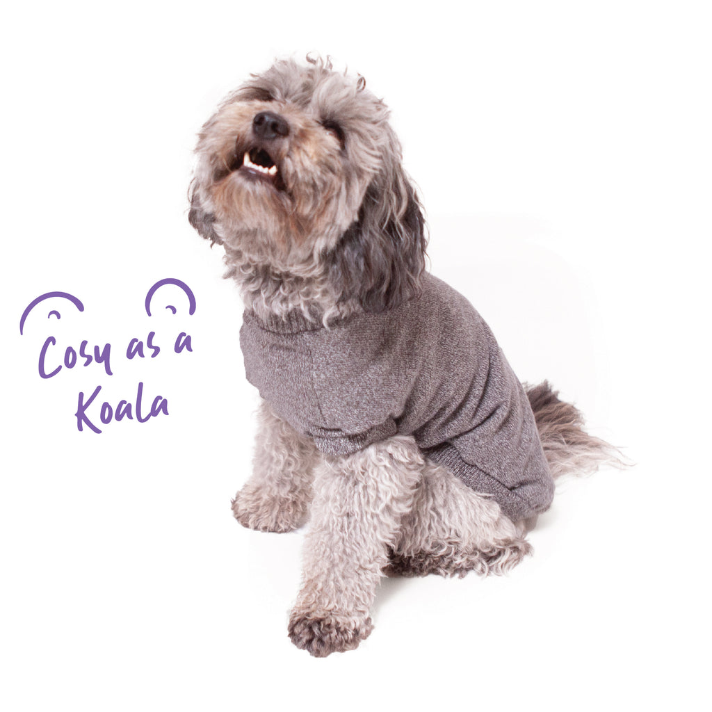 Gumnut Soft Knit Jumper - Kazoo Pet Co