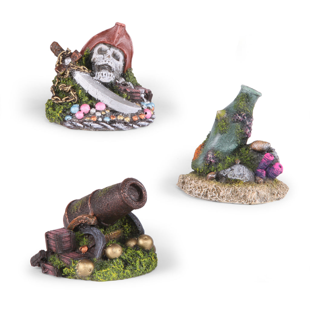Pirate Ornaments