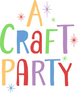 A Craft Party
