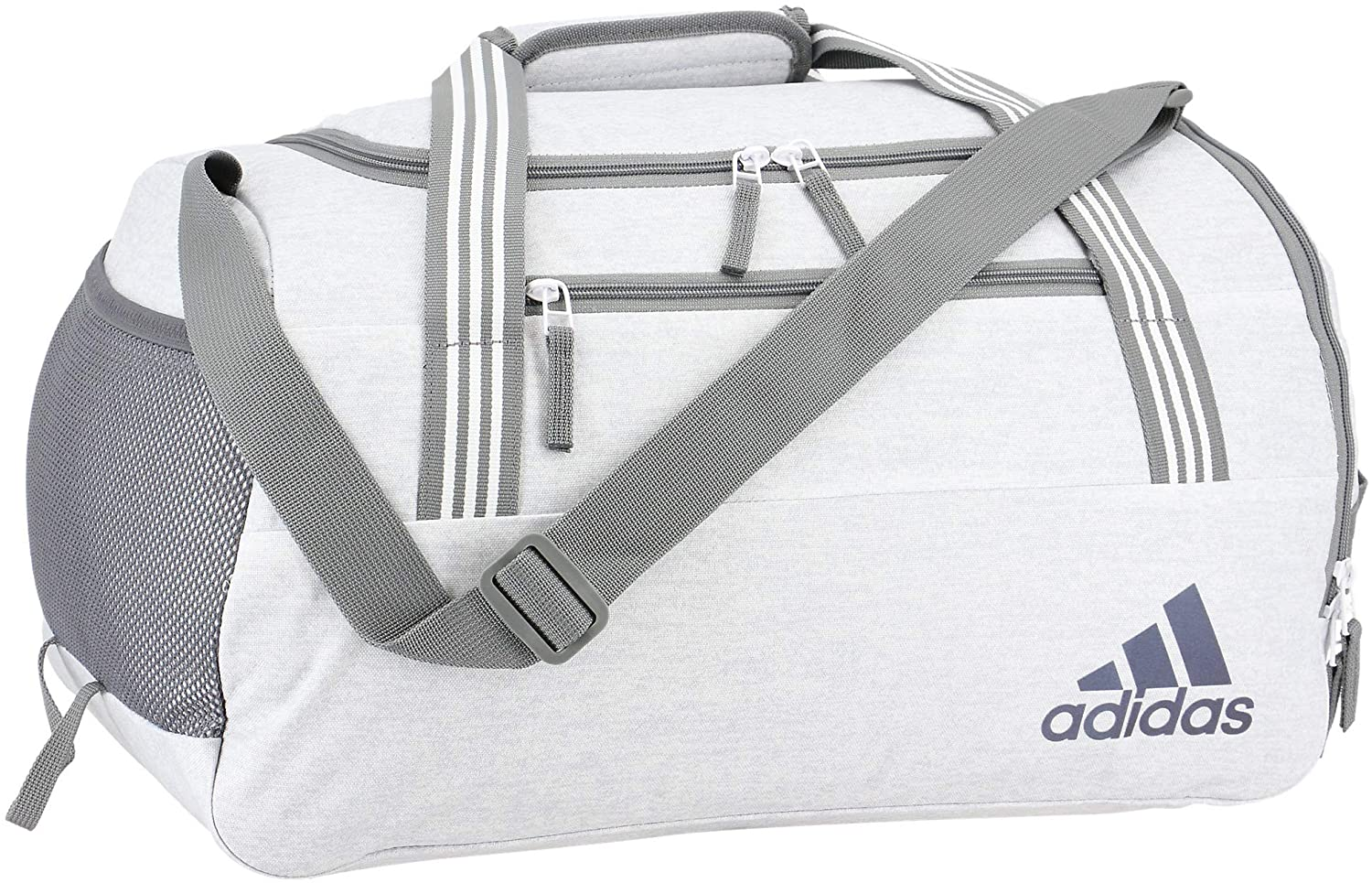 adidas Squad Duffel Bag - United Festival Outfitters