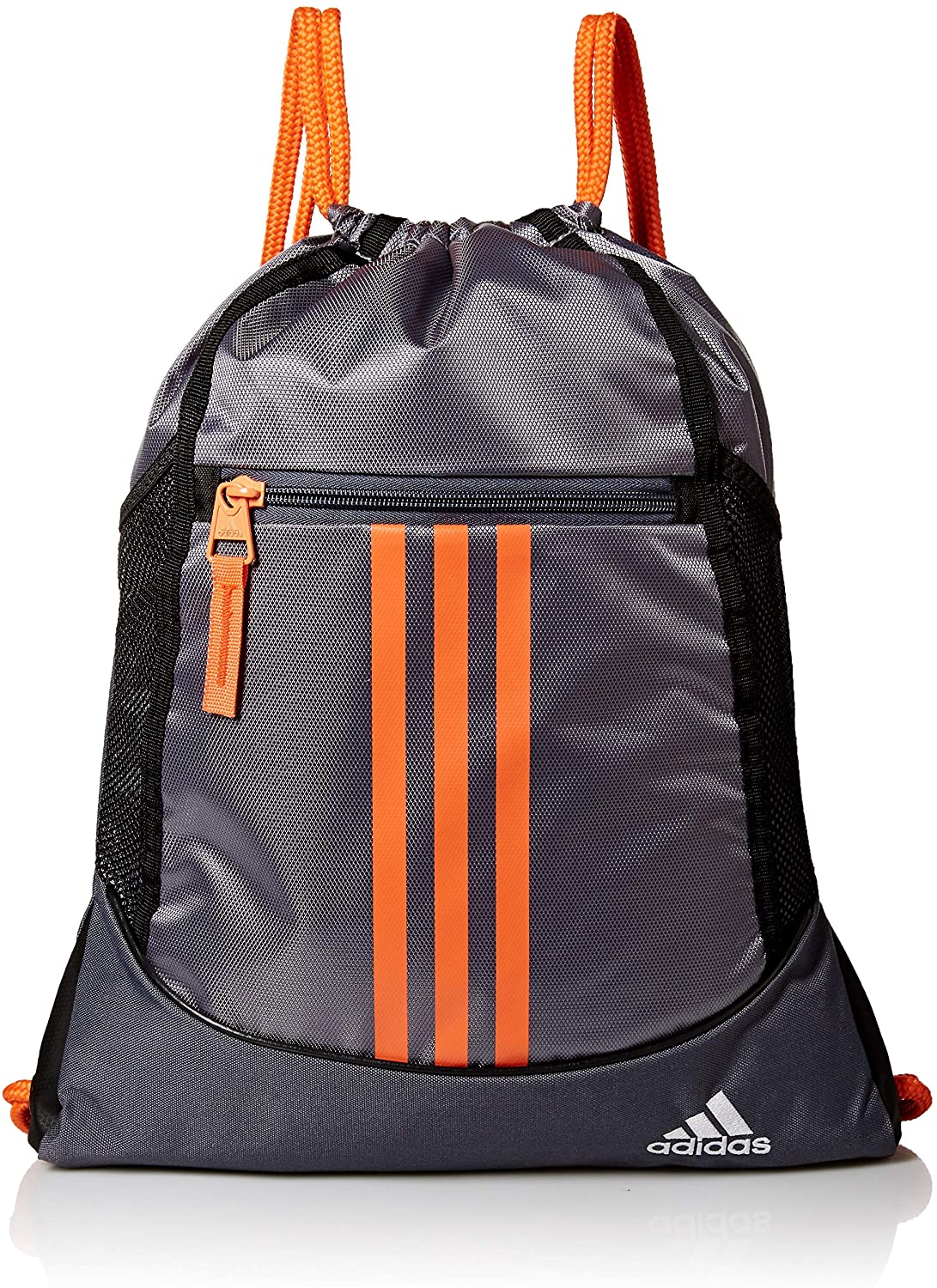 adidas Alliance II Sackpack - United Festival Outfitters