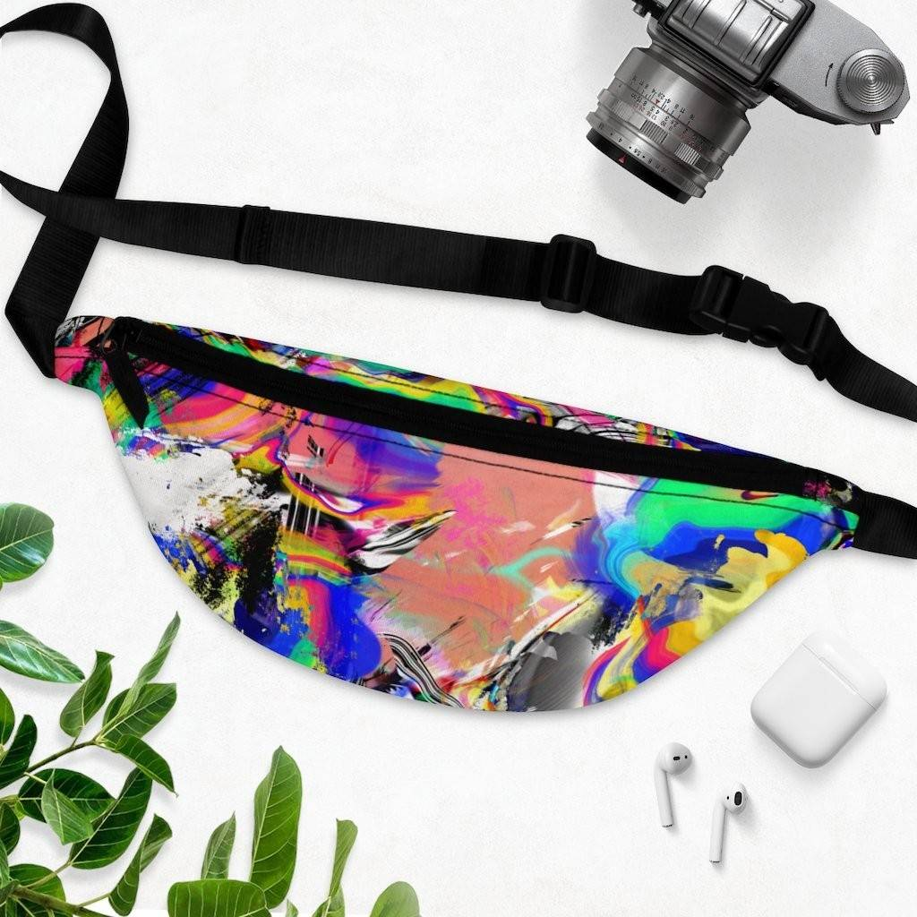 Fanny Pack - United Festival Outfitters