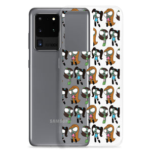 Zombie PPG Samsung Case