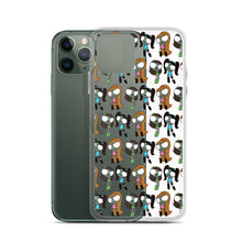 Load image into Gallery viewer, Zombie PPG iPhone case