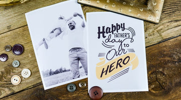 Father's Day Gift Guide 2020- Gifts to Keep Him Going