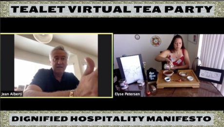 Monday, June 15, 2020 - Dignified Hospitality - Chefs